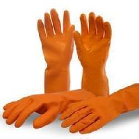 Industrial Hand Gloves