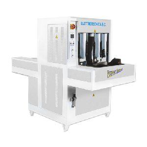 Chiller Machine 591ps