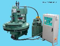 Two Station Tile Making Machine, APM-216 HD