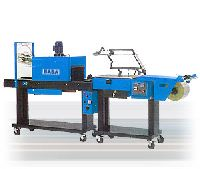 Shrink Packaging Systems