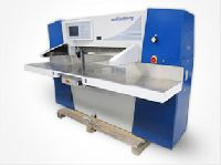 Automatic Paper Cutting Machine