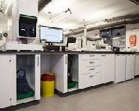 Medical Laboratory Furniture