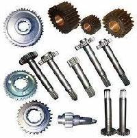 Construction Machine Spare Parts