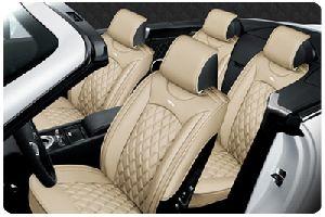 Automobile Upholstery ( 4 Wheeler )