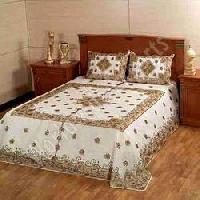 Embroidered Bed Sheets Covers