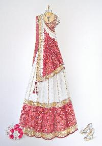 Traditional Indian Dresses