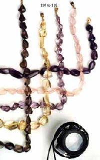 Semi Precious Stone Beads Strings