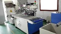 Automatic Industrial Screen Printing Machines