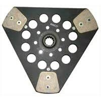 Clutch Brake Plates