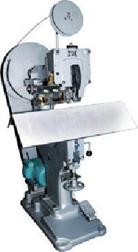 Heavy Duty Book Stitching Machine