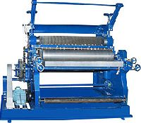 Paper Corrugated Board & Box Making Machines