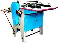 Half Sticker Cutting Machine