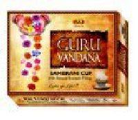 Guru Vandana Sambrani Cups