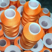 Polyester Embroidery Thread 02