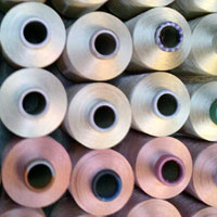 Polyester Embroidery Thread 06