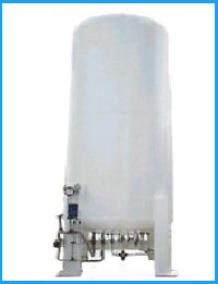 Cyrogenic Storage Tanks
