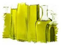Natural Cold Pressed Oil