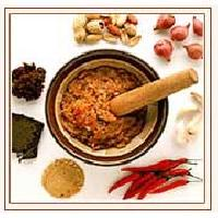 Sterilized Spices