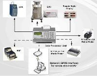 DATA PROCESSOR MILK COLLECTION SYSTEM