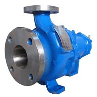 Expeller Design Chemical Horizontal Process Pump
