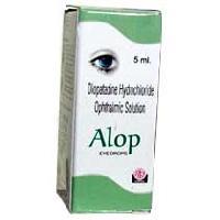 Alop Eye Drop