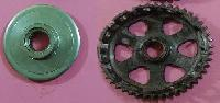 Sprockets, Sprocket Hubs
