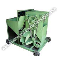 areca nut cutting machine
