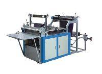automatic bag cutting machine