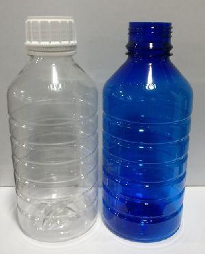 Pesticide Bottles