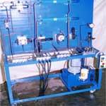 Hydraulic Servo System