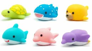 Plastic Molded Toys