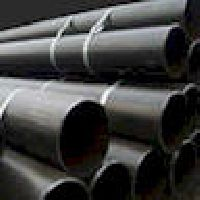 ERW Steel Black Pipes