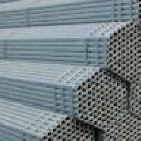 ERW Steel Galvanized Pipes