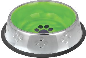 Candy Non Tip Anti Skid Bowls With Ceramic Finish