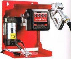 Ac & Dc Fuel Transfer Pump