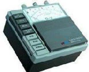 Jiie-620 Analog Earth Tester