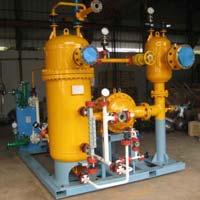 Liquid Ring Compressors And Vacuum Pump System: