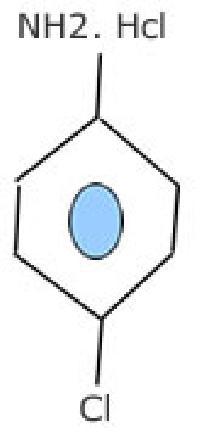 Para Chloro Aniline Hydrochloride
