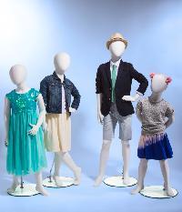 Kids Mannequins