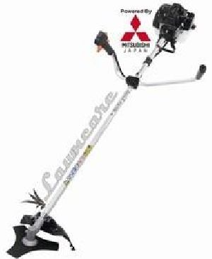 Mitsubishi Tb43 Brush Cutter