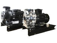 Monoblock Pumps - Three Phase