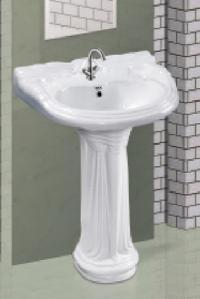 Plain Series Wash Basin