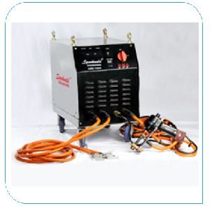 Drawn Arc Stud Welding Machine