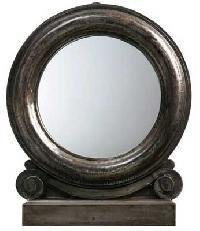 Wrought Iron Mirror Frames