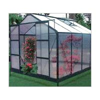 Hobby Polycarbonate Greenhouse