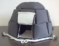 designer camping tents