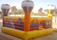 Bouncy Castles BC-01