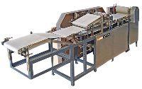 Semi Automatic Delux Regular Papad Making Machines
