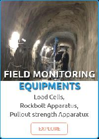 Field Monitoring Equipments