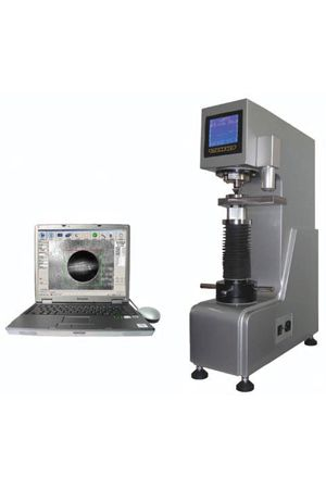 Electronic Brinell Hardness Tester